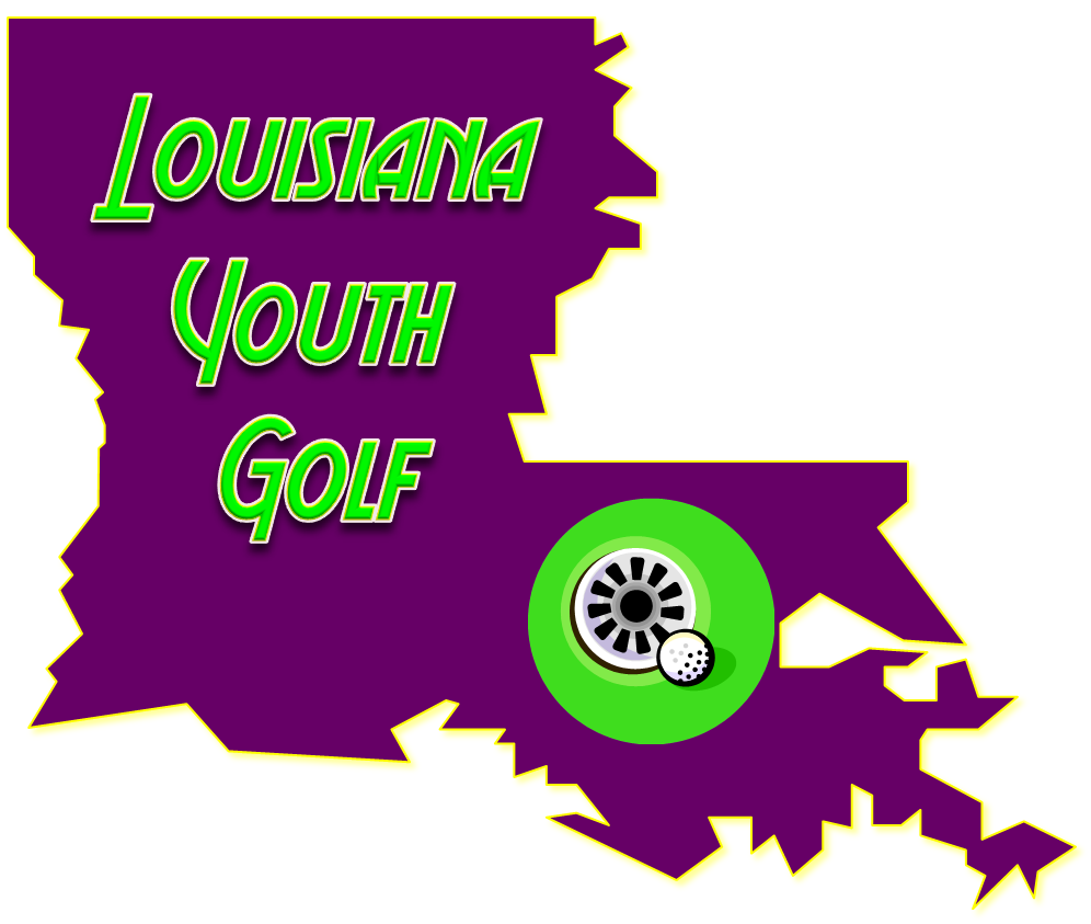Louisiana Youth Golf